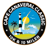 Cape Canaveral Classic      10K & 10MILER